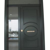 Πόρτες Με Σταθερά